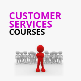Customer Services Training Courses