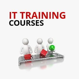 IT Training Courses