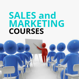 Sales & Marketing Training Courses