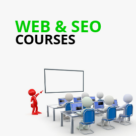 Web & SEO Training Courses